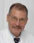 Portrait Prof. Dr. med. Hans Behrbohm, Park-Klinik Weißensee, Berlin, HNO-Arzt