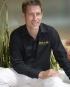 Portrait Dr. med. dent. Stephan Ziegler, KU64 Dr. Ziegler & Partner Zahnärzte, Die Zahnspezialisten, Berlin, Oralchirurg, MKG-Chirurg, Kieferorthopäde, Zahnarzt, Kieferorthopädie, Implantologie, Parodontologie, Endodontie