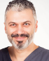 Portrait Dr. med. Evangelos Alexakis, Daderma Hautkompetenzzentrum, Darmstadt, Hautarzt