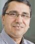 Portrait Dr. med. Mahmood Bares, Facharzt für Innere Medizin und Kardiologie, München, Kardiologe, Internist