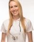 Portrait Sabrina Jolk, Praxisgemeinschaft Dr. Dr. Kuntze und Jolk, Ästhetische Zahnmedizin und Endodontologie, München, Zahnärztin