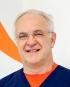 Portrait Dr. med. dent. Johann Eichenseer, Zahnärztliche Tagesklinik, Augsburg, Zahnarzt, Kieferorthopäde, Spezialist für Implantologie
