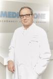 Portrait Dr. med. Uwe Herrboldt, Medical One Schönheitsklinik Düsseldorf, Düsseldorf, Plastischer Chirurg, Facharzt für Chirurgie