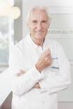 Portrait Dr. med. Wolfram Kluge, Medical One Schönheitsklinik Wiesbaden, Wiesbaden, Plastischer Chirurg, Facharzt für Chirurgie