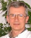 Portrait Dr. med. Peter Luszpinski, Praxis für Dermatologie, Baden-Baden, Hautarzt