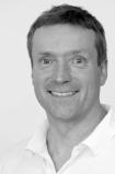 Portrait Dr. Frank Liebmann, Praxis und Paracelsus-Klinik, Langenhagen, HNO-Arzt