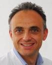 Portrait Dr. med. Georg Partheniadis, Gemeinschaftspraxis Dres. Partheniadis und Partner, Mainz, HNO-Arzt