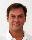 Portrait Maximilian Richter, Facharztpraxis Richter, Mannheim, Hautarzt