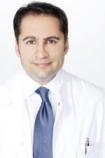 Portrait Dr. med. Mehmet Akbas, ARTEO-KLINIK, Düsseldorf, Plastischer Chirurg