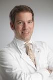 Portrait Dr. med. Alexander Handschin, Klinik Dr. Guth, Abteilung für Plastische, Ästhetische und Handchirurgie, Hamburg, Chirurg, Plastischer Chirurg