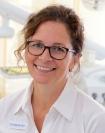 Portrait Dr. Friederike Sölch, Zahnarztpraxis, Puchheim, Zahnärztin