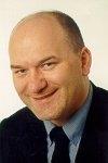 Portrait Peter Scheffke, Zahnarztpraxis, Essen, Zahnarzt