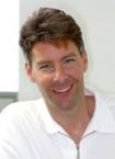 Portrait Dr. Stephan Peylo, Praxis für Kieferorthopädie, Heppenheim, Kieferorthopäde