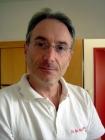 Portrait Dr. Mircea Munteanu, Liederbach, Zahnarzt