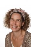 Portrait Dr.med.dent. Dana Weigel, Spezialist für Ästhetische Zahnmedizin (DGÄZ), Berlin, Zahnärztin