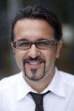 Portrait Dr.med.dent. Cyrus Alamouti, DOCTORES ALAMOUTI & MELCHIOR, Zahnärzte im Mediapark, Köln, Zahnarzt