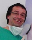 Portrait Dr. Uwe Freytag, Praxisklinik Bergedorf - Zahnstation, Hamburg, Zahnarzt, Oralchirurg, MSc Oralchirurgie u. MSc Implantologie