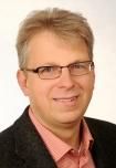 Portrait Dr. med. dent. Johann Rauch, Zahnarztpraxis, Implantologie, Weiden, Zahnarzt