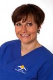 Portrait Dr. Yvonne Weisze, Implantatzentrum Blankenfelde - Dr. Yvonne Weisze und Kollegen, Blankenfelde, Zahnärztin, Oralchirurgin