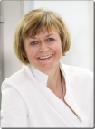 Portrait Dr.  Cornelia  Schmidt, Praxis für Kieferorthopädie und Ästhetische Zahnheilkunde, Hildesheim, Zahnärztin