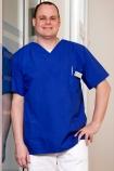 Portrait Dr. Dr. Klaus Ständer, Praxis für Mund-, Kiefer- und Gesichtschirurgie Dr. Dr. Klaus Ständer, Facharzt für Mund-, Kiefer- und Gesichtschirurgie, Traunreut, MKG-Chirurg