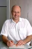 Portrait Dr. Hans-Werner Balding, Essen, Zahnarzt