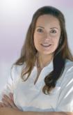 Portrait Dr. Anca Marian, Dr. Marian in Westend, Frankfurt-Westend, Zahnärztin