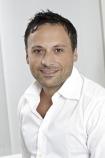 Portrait Efthimios Giannakoudis, 360°zahn, Zahnärztliche Gemeinschaftspraxis,  Düsseldorf , Zahnarzt