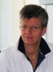 Portrait Dr. med. Ursula Feilke, Berlin / Wilmersdorf, Orthopädin