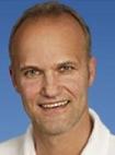 Portrait Prof.Dr.med Jürgen Fischer, Orthopädisches Zentrum, Darmstadt, Orthopäde und Unfallchirurg, Arzt für Physikalische und Rehabilitative Medizin, Orthopäde