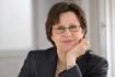 Portrait Maren Hofmann, Psychotherapeutische Praxis, Neumünster, Psychiaterin und Psychotherapeutin