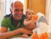 Portrait Dr. med. Uwe Steffens, Privatpraxis Dr. Steffens, Osteopathie, Wenningstedt, Kinderarzt