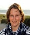 Portrait Dr. med. Kathrin Klint, Privatpraxis, Kinder- und Jugendärztin, Wenningstedt, Kinderärztin