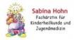 Portrait Sabina  Hohn, Praxis für Kinderheilkunde und Jugendmedizin, Asthma und Neurodermitis Trainerin, Psychosomatische Grundversorgung, Nürnberg, Kinderärztin