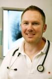 Portrait Dr. Michael Philip Henderson, Facharzt für Innere & Allgemeinmedizin, mereaPraxiszentrum, Köln, Allgemeinarzt, Hausarzt
