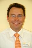 Portrait Dr. med. Christopher Harnisch, Praxis, Heiligenhafen, HNO-Arzt
