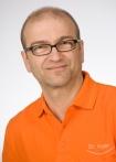 Portrait Dr. med. Dieter Vogler, Frauenarztpraxis, Preetz, Frauenarzt