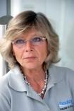 Portrait Dr. Regine Sticken, Praxis für Dermatologie,Venerologie u. Allergologie, Meldorf, Hautärztin