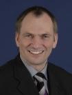Portrait Prof. Dr. med., M.A. Berthold Gerdes, Klinik für Allgemeinchirurgie, Visceral-, Thorax- u. Gefäßchirurgie, Minden, Chirurg, Visceralchirurg, Gefäßchirurg
