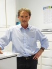 Portrait Dr. med. Andreas Asch, Praxis Dr.Asch,Stuttgart-Botnang, Stuttgart, Allgemeinarzt, Hausarzt