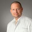 Portrait Dr. med. Peer Joechel, Abteilung für Wirbelsäulenchirurgie Asklepios Paulinen Klinik, Wiesbaden, Orthopäde und Unfallchirurg, Orthopäde
