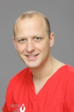 Portrait Dr. Christian Fischer, MED:SMiLE - Zahnärzte - Implantatzentrum, Mannheim, Zahnarzt