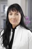 Portrait Dr. med. Sylvia Paulig, Paulig Augenklinik | Praxis, Augenheilkunde, Cottbus, Augenärztin