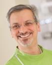 Portrait Dr. Kurosch Schafei, Zahnarztpraxis - Dr. Schafei, Frankfurt, Zahnarzt