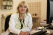 Portrait Dr. med. Charlotte Michaeli, Dr. med. Charlotte Michaeli, Hausärztin für Allgemeinmedizin und Sportmedizin, fachgebundene genetische Beratung, Butzbach, Allgemeinärztin, Hausärztin