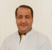 Portrait Dr. Dr. med. Mostafa Ghahremani T., Frankfurt am Main, Plastischer Chirurg, MKG-Chirurg