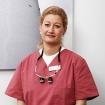 Portrait Dr. Anja Bless-Sievers, Zahnarztpraxis Dr. Bless-Sievers, Stuttgart, Zahnärztin