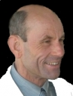 Portrait Dr. med. Wolfgang Schott, Prien, HNO-Arzt