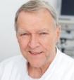Portrait Prof. Dr. Wolf J. Mann, Privatpraxis Prof. Mann, Mainz, HNO-Arzt