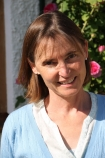 Portrait Dr. med. Carolina Toepfer, Murnau, Kinderärztin